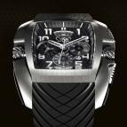 wristwatch Kuros Titanium