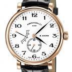 wristwatch For Eight Golden Days