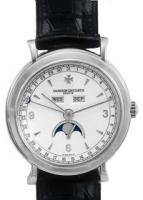 wristwatch Moonphase Triple-Date Produced in the 1990�s