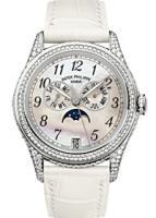 wristwatch Annual Calendar