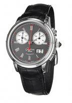 wristwatch Glashutte Original Senator Rattrapante