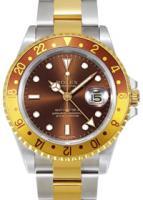 wristwatch GMT Master II