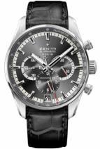 wristwatch El Primero 36'000 VpH