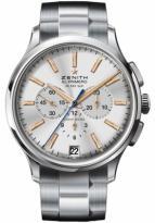 wristwatch El Primero Captain