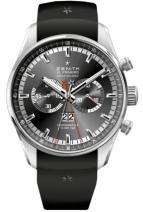 wristwatch El Primero Rattrapante Chronograph
