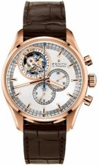 wristwatch El Primero Tourbillon Chronograph