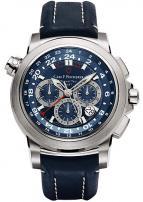 wristwatch Patravi TravelTec Blue Wave