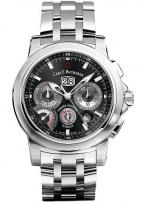 wristwatch Carl F. Bucherer Patravi ChronoGrade