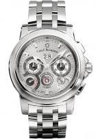wristwatch Carl F. Bucherer Patravi ChronoGrade
