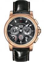 wristwatch Patravi ChronoGrade