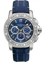 wristwatch Patravi TravelGraph