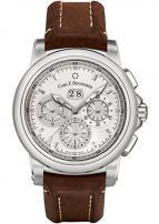 wristwatch Carl F. Bucherer Patravi Chrono Date
