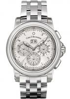 wristwatch Carl F. Bucherer Patravi Chrono Date