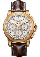 wristwatch Carl F. Bucherer Patravi Chrono Date Annual