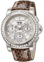 wristwatch Carl F. Bucherer Patravi ChronoDate Ladies