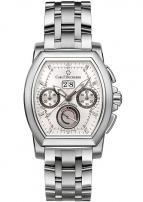 wristwatch Patravi T-Graph