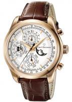 wristwatch Manero Chrono Perpetual