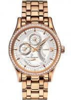 wristwatch Manero RetroGrade