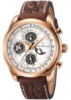 wristwatch Manero ChronoPerpetual Stallion