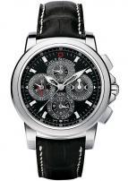 wristwatch Patravi Tribute to Fritz Brun