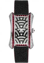 wristwatch Alacria Diva Gothic
