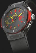 wristwatch Big Bang Manchester United