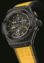 wristwatch Big Bang King Power Ayrton Senna