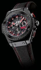 wristwatch Formula 1 King Power Ceramic
