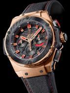 wristwatch F1 King Power Gold