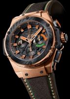 wristwatch Hublot F1 King Power India
