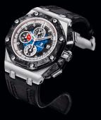 wristwatch Royal Oak Offshore Grand Prix