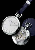 wristwatch Patrimony Contemporaine