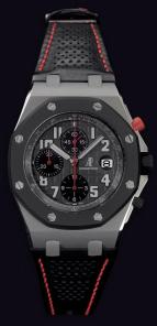 wristwatch Royal Oak Offshore Gstaad Classic 2009 Limited Edition