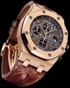 wristwatch Royal Oak Offshore Don Ramon de la Cruz