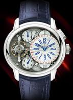 wristwatch Millenary, No. 5 of the Tradition d'Excellence collection