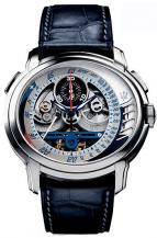 wristwatch Millenary MC 12 Tourbillon Chronograph