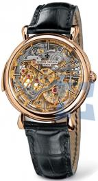 wristwatch Les Cabinotiers - Repetition Skeleton Minutes