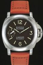 wristwatch 1998 Edition Luminor Marina Militare
