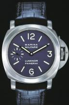 wristwatch 2000 Special Edition Luminor Marina Militare Vespucci