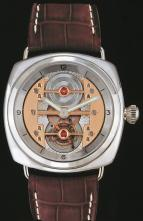 wristwatch 2000 Special Edition Radiomir Tourbilon