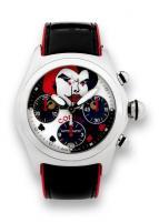 wristwatch Bubble Joker