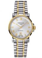 wristwatch DS Caimano Lady