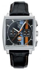 wristwatch Monaco Vintage Gulf