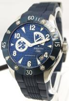 wristwatch Zenith Defy Classic Elite Sea
