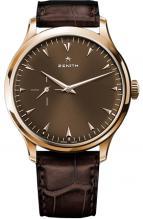 wristwatch Zenith Elite Ultra Thin