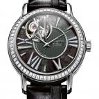 wristwatch Zenith Academy Tourbillon Quantieme Perpetual Black Tie