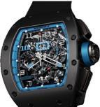 wristwatch RM 011