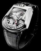 wristwatch UR-202 White Shark