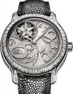 wristwatch Zenith Lady Tourbillon Comet