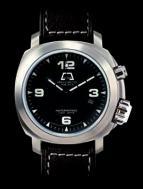 wristwatch Millemetri Polluce